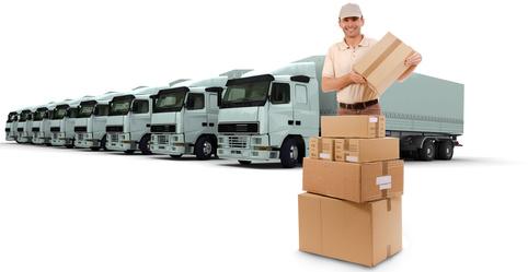 Logistics Tracking System