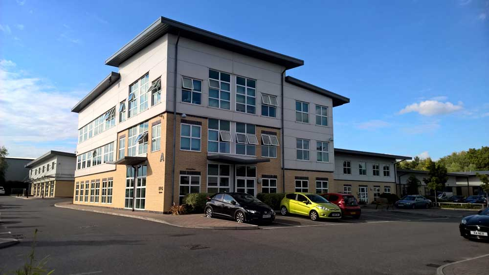 Channel and Mobile Solutions Ltd are based at Arena Business Centre in Poole