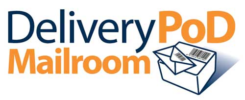 Mail Tracking System for Mailrooms