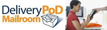 DeliveryPoD-Mailroom